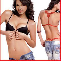 Wholesale Women s Bra Ladies Bra Sets Sexy Bra And Briefs Ladies Brassier Front Closure Popular Underwear