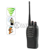 Wholesale Professional Handheld High Power Walkie Talkie With High Illumination Flashlight portable easy to use
