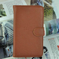 Leather n7000 case - Hot Item PU Leather Case Cover with stand for Note N7000 I9220
