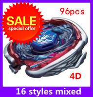 Wholesale Metal Beyblades D Big Bang Pegasis BB105 Big beyblade metal fusion battle KIDS TOYS GIFT