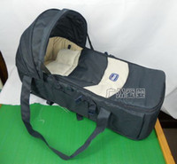 Wholesale portable Chicco kids outdoor bed carrier travel bed comfortable handle basket transporter carry cot