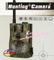 Wholesale ScoutGuard SG550M M SG880MK HD GPRS GSM LongRange MP MMS SMS E mail Game Scouting Trail Hunting Camera