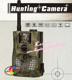 La caza cámara de exploración gsm en venta-ScoutGuard SG550M-8M SG880MK-8 HD GPRS / GSM LongRange 8MP MMS / SMS / Juego de correo electrónico Scouting Trail Hunting Camera