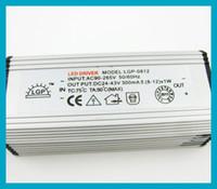 10pcs lot 8W - 12W LED Light Driver Transformer Waterproof P...