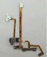 Wholesale flex cable for iphone g audio flex cable free shiping