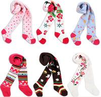 Wholesale Yuelinfs Children Pantyhose Girls Tights child tights Girls Tights Leggings