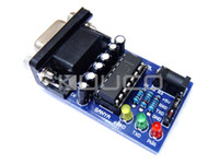 Wholesale 5 MAX232 RS232 COM Serial Port to TTL Converter Module Board