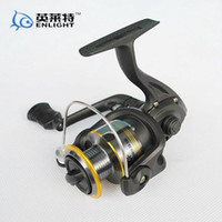 Saltwater Spinning new year hot sale, fishing reel ,spinning reel, Enlight,ELT3000A,8BB,gear ratio: 5.2:1,fishing tackle