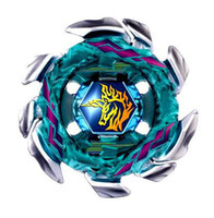 Metal beyblades free shipping - 2pcs Beyblades D With Launcher styles Metal Battle Top Fusion Ray Master Fight For