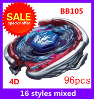 Wholesale Christmas gift Beyblade d metal master fusion battles stadium games accessories kids toys