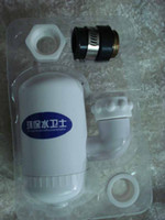 Wholesale Household Water Purifiers Environmental Water Guards Faucet Filters Water Purification
