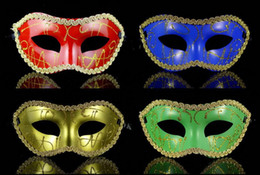 wholesale Venetian mask ,fashion mask ,party mask Masquerade mask Cosplay mask halloween masks