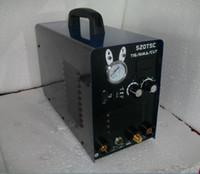 Wholesale 3 in Welder inverter dc tig mma plasma cutter welder TSC