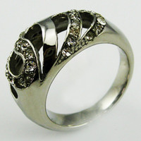 Wholesale Ring custom rings bridal rings rings designs steel jewelry trend fashion stainless steel ring ring