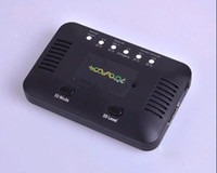 Wholesale 3D TV converter with HDMI cable Converter Box from D to D for your TV Dropshipping accepted