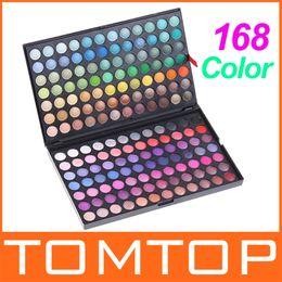 Wholesale Ultra Shimmer Professional Makeup Colors Eye Shadow Color Eyeshadows Palette sample H4696