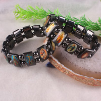 Wholesale 50pcs low price off rosary friendship bracelets Good wood UK religious jesus bracelets