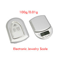 Wholesale 100g g Scales Electronic Jewelry Scale Pocket Scales Ship From USA