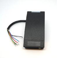 rfid reader - Rfid Reader Access Control Systems EM ID card reader standard wiegand BIT output fo