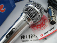 Wholesale Ktv Dedicated PC K song Karaoke Microphone Microphone AK K