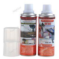 Wholesale License Plate Reflective Spray Invisible PhotoBlocker Anti photo Anti shoot Spray hkpost