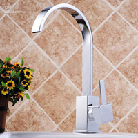 Wholesale kitchen faucet brass faucet kithen mixer brass faucet LH8004