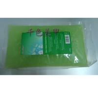 Wholesale Moisture whitening hand wax machine dedicated Paraffin hand wax beauty wax g of green tea