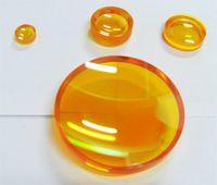 Wholesale ZnSe Co2 laser focus Lens mm diameter mm focus length thickness mm