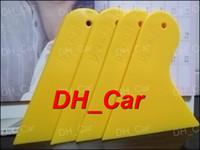 Wholesale Good Small Film Scraper Hand Paster Tool Tools For Carbon Fiber Sticker Film Decals