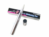 Wholesale Super Booster Teeth Whitening Pen Cleaning Teeth Tooth Whitener Carbamide Peroxide In Box