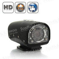 Wholesale Hot Sale New HD P Meters Waterproof Outdoor Sports Camera White IR LED Motion Detection