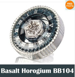 Wholesale Basalt Horogium WD BB104 Launcher Metal Fusion Fight Masters
