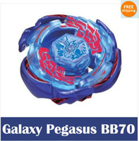 Wholesale Galaxy Pegasus Pegasis BB70 Launcher Metal Fusion Fight Masters