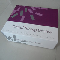 Wholesale Radiancy Beauty Machine Facial Toning Device for Skin Care with one lua lamp