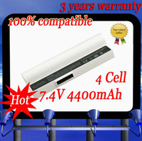 Wholesale for ASUS Eee PC A22 cell Compatible laptop battery Eee PC G G