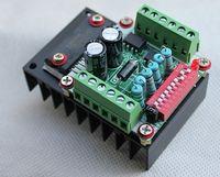 cnc stepper motor driver - 16 Subdivision TB6560 A CNC Driver Board