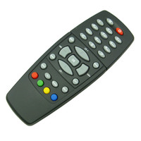 Wholesale High quality BLACK Remote Control for DM500 C S T