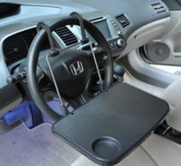 Wholesale Car steering wheel notebook computer multi function back of a chair dining table and steering wheel