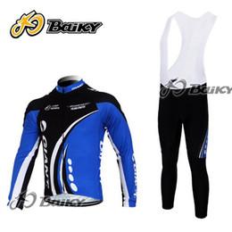 MEN'S SPRING CYCLING LONG JERSEY + BIB PANTS 2012 GIANT BLACK BLUE-PICK SIZE:XS-4XL G067