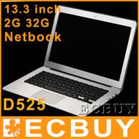 laptop - 13 quot laptop Dual Core Laptops laptop notebook computer inch intel D525 Ghz G G