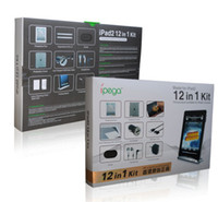 Wholesale Newest iPEGA item for iPad2 in Kit