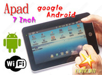 Wholesale Cheapest inch epad android tablet pc Wifi G MHz GB via multi screen MID camera