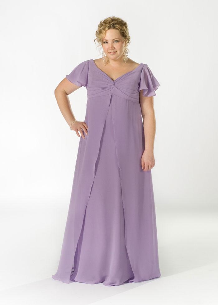 plus size clothes evening gowns