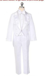 Wholesale 2012 Dhagte The Most Popular White Men Suit Party Men Suit Men Suits Prom Suit Suits Custom Made