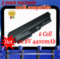 Wholesale for IBM ThinkPad Z60t Z61t P1126 Cell Brand New Laptop Battery