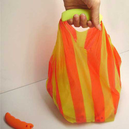 Wholesale Silicone Carrying Handle Easy Carry Shopping Handle Plastic Bag Handler Shopping Bag Carrier