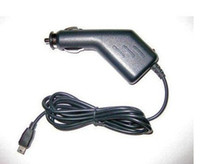 No mio - Car Charger w mini USB for Garmin Mio Magellan GA CAR