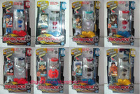Wholesale Original Hasbro Beyblade Metal Fusion HASBRO Beyblades Spinning Tops modle