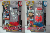 Wholesale Hasbro Beyblade Metal Fusion Beyblades modle BB28 BB29 BB30 BB31 BB37 BB40 B45 BB51