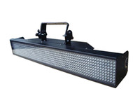 Red Auto 110V led panel lighting led wall washer effect light DMX512 648 pcs 5mm high brightness LEDs